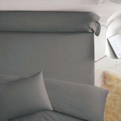 Federa per cuscino cilindrico in policotone SCENARIO Federa per cuscino cilindrico in policotone SCENARIO La Redoute Interieurs