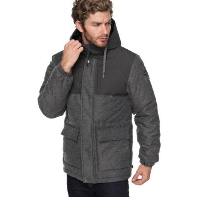 Куртка укороченная демисезонная Куртка укороченная демисезонная QUIKSILVER