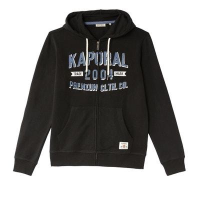Kapuzensweatshirt Bonza Kapuzensweatshirt Bonza KAPORAL 5