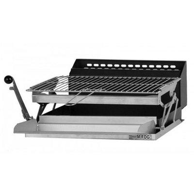 m.fog - barbecue à charbon avec récupérateur de graisse - 65802 m.fog - barbecue à charbon avec récupérateur de graisse - 65802 M.FOG