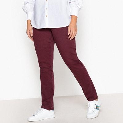 Pantalon slim 5 poches Pantalon slim 5 poches CASTALUNA