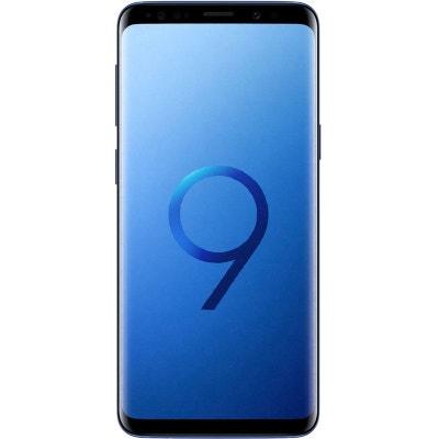 Smartphone SAMSUNG Galaxy S9 bleu SAMSUNG