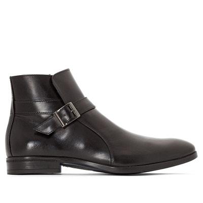 Boots détail boucle EVOLU AZZARO
