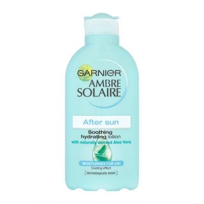 Ambre Solaire Après Soleil Lait Hydratant Apaisant 200ml Ambre Solaire Après Soleil Lait Hydratant Apaisant 200ml GARNIER