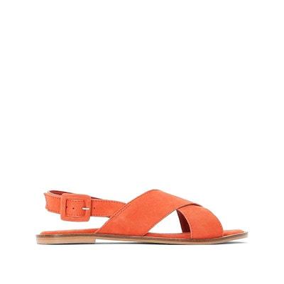 fe4aefac7e0 Chaussures femme couleur corail