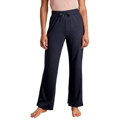 pantalon femme jersey