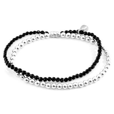 fb85f1c09 Pierre noire bijoux | La Redoute