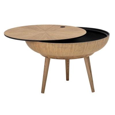 Table Basse De Salon Avec Rangement La Redoute