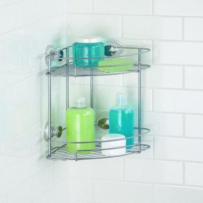Étagère de douche inoxydable | La Redoute
