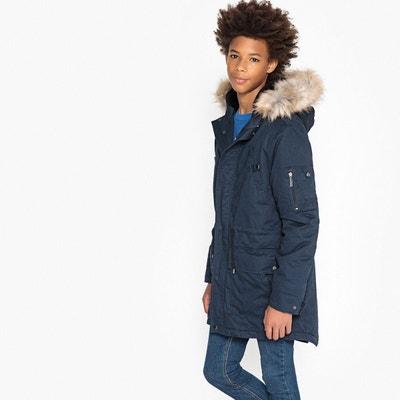 1662b868d6053 Manteau, blouson garçon - Vêtements enfant 3-16 ans en solde | La ...