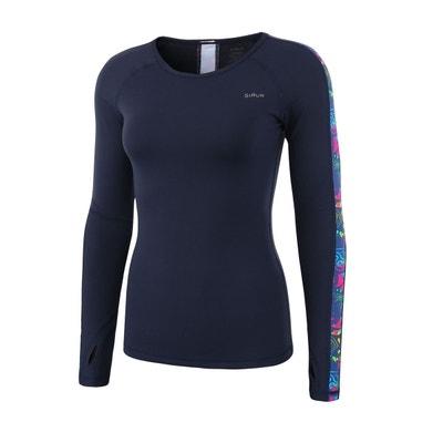 T-shirt femme sport La sonique girl T-shirt femme sport La sonique girl.  Soldes. SIRUN a1fa85dd23d
