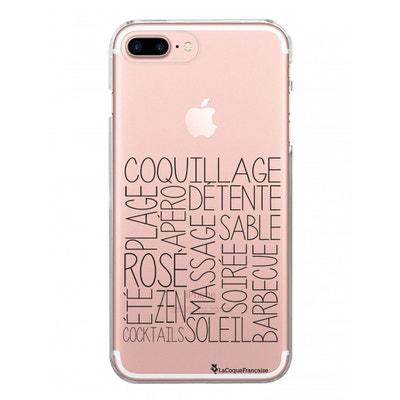 coque iphone 7 plus garcon