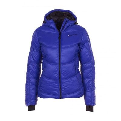 Peak Mountain - Doudoune femme ANSEI-bleu Peak Mountain - Doudoune femme  ANSEI-bleu 97dd046cdfa