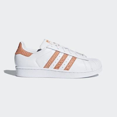 buy best large discount quality Adidas original superstar femme | La Redoute