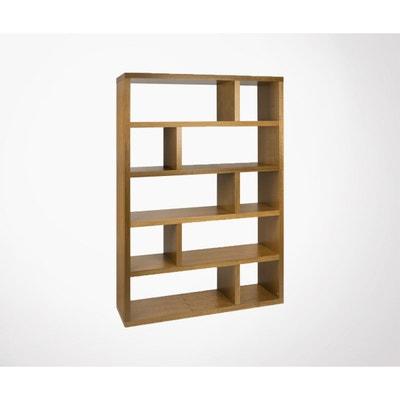 Bibliotheque Contemporaine Design La Redoute