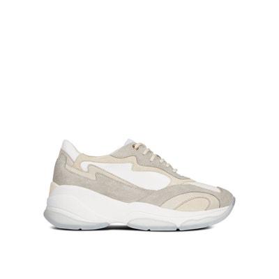 d95c6a9f2be0ab Chaussures femme Geox en solde | La Redoute