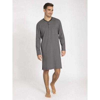vente chaude en ligne 09120 0869d Chemise de nuit homme | La Redoute