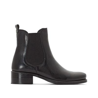11eaf381bad281 Boots cuir Pearle Boots cuir Pearle KICKERS