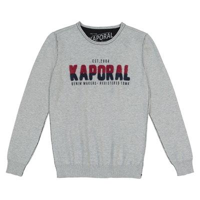 0ce8851edc5d1 Pull garçon - Vêtements enfant 3-16 ans Kaporal