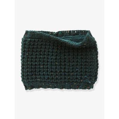 Écharpe, gants, bonnet garçon - Accessoires 3-16 ans en solde   La ... ef98d9ca305