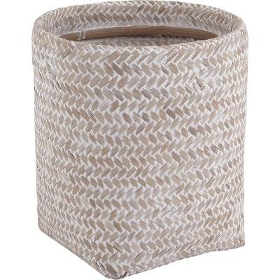 Remarquable Poubelle bambou | La Redoute UV-94