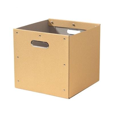 Cube De Rangement La Redoute