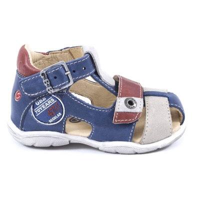 Sandales et nu-pieds cuir SULLIVAN GBB c097fc4e5c3