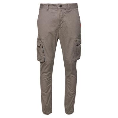 Solde La Pantalon En Redoute Homme Superdry qZZw4g