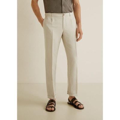 shopping online retailer good looking Pantalon a pince homme   La Redoute
