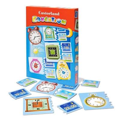 Calendrier Tissu Educatif.Calendrier Educatif La Redoute