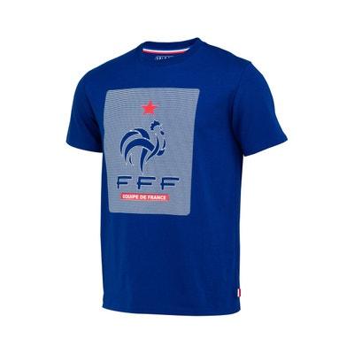 T-shirt France Box Fan Bleu Junior T-shirt France Box Fan Bleu Junior. MADE  IN SPORT 6970798757b