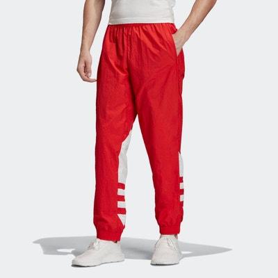 Pantalon survêtement adidas rouge | La Redoute