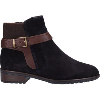 Boots, bottines femme (page 2) | La Redoute