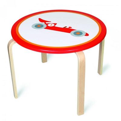 Table De Jeux Enfant La Redoute