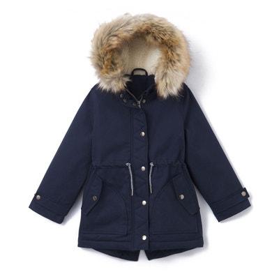 wholesale high fashion sale retailer Parka fille LA REDOUTE COLLECTIONS | La Redoute