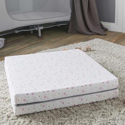 1762d86e4137d Matelas Pliant Premium confort collection  Constellation Rose  60x120cm  P TIT LIT
