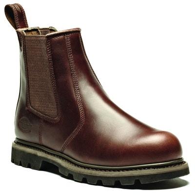 nouveaux styles 26ee5 3bc78 Chaussures de sécurité | La Redoute