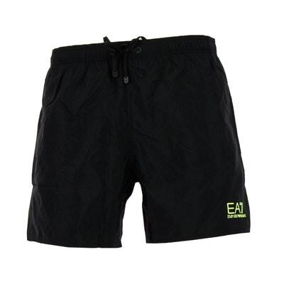 Short de bain EA7 Emporio Armani (Noir) Short de bain EA7 Emporio Armani ( 770f033aa69