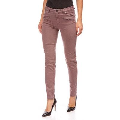 Pantalon à poches zippées Pantalon à poches zippées BEST MOUNTAIN ee44771db0b