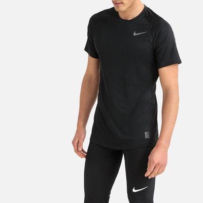 best sneakers b2cdc fbd76 T-shirt d entraînement Nike Pro anti-transpiration T-shirt d