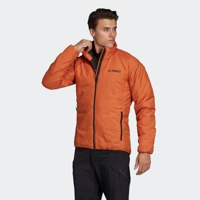 Veste adidas orange | La Redoute