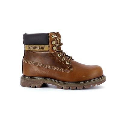 Chaussures homme CATERPILLAR