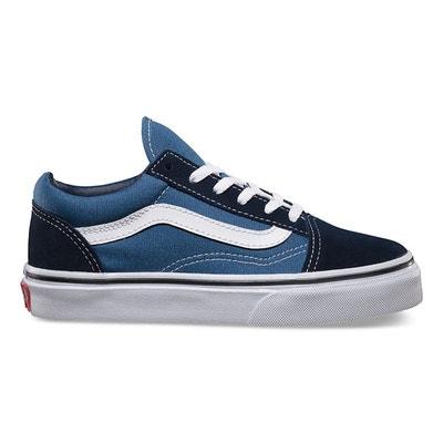vans bleu 40
