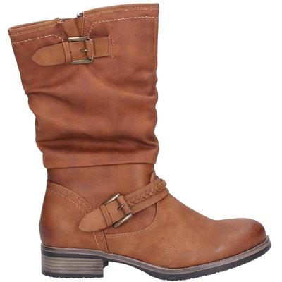 552df0f2a5bcba Chaussures femme en solde Rieker | La Redoute