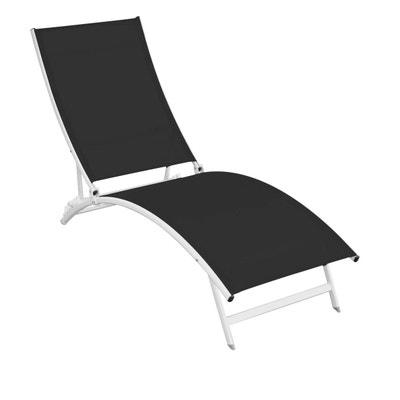 Chaise Longue Longue Redoute AluminiumLa Chaise Redoute Chaise Longue AluminiumLa 9WED2HYI