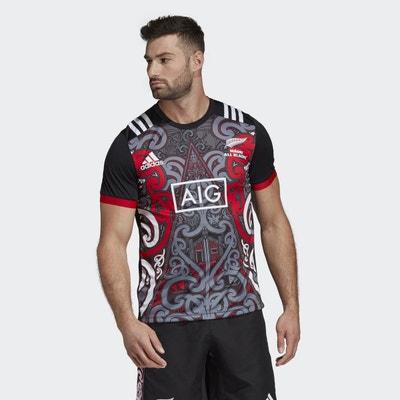 f7a37ea8eceb T-shirt All Blacks Maori Performance adidas Performance