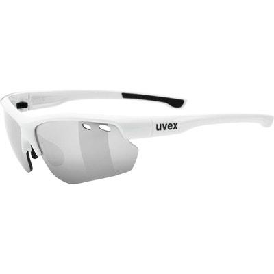 Sportstyle 116 - Lunettes cyclisme - blanc Sportstyle 116 - Lunettes  cyclisme - blanc UVEX e9895a5b63bf