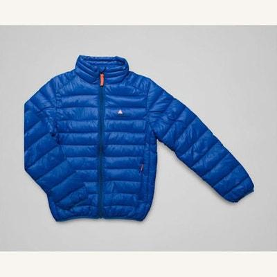 5cb541861c Peak Mountain - Doudoune fine garçon ECEKING- Bleu PEAK MOUNTAIN