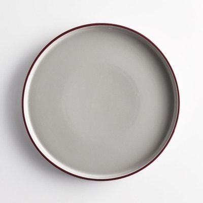 e61e7b6c8f2824 Lot 4 assiettes plates, DRIKSOL Lot 4 assiettes plates, DRIKSOL LA REDOUTE  INTERIEURS
