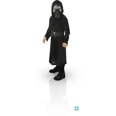 461359240e6ef Star Wars - Déguisement Classique Kylo Ren Taille L - RUBST-620260L RUBIE S